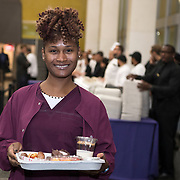 NYU Langone Health Employee Appreciation Breakfast 9/30/17