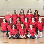 Volleyball (JV)