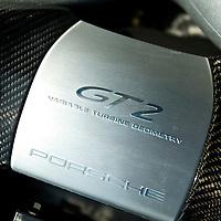 2008 Porsche 911 997 GT2 Mk 1 Engine