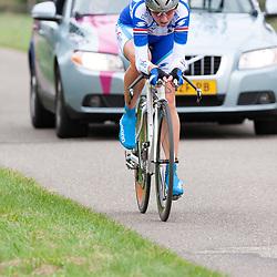 Ladiestour 2008 ITT Hellendoorn<br /> Loes Gunnewijk