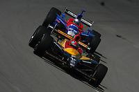 Bryan Herta, Meijer Indy 300, Kentucky Speedway, Sparta, KY USA, 8/13/2006