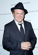 John C. Reilly attends the National Board of Review Awards Gala at Cipriani 42nd St in New York City, New York on January 08, 2013.