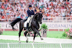 Stockholm 1990 WEG