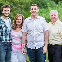 Graham Family Portraits 03.09.2014