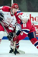 01.04.2000 Danmark - Norge
