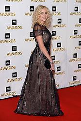 Pixie Lott arriving at the BBC Music Awards 2016, Excel Docklands, London.Picture Credit Should Read: Doug Peters/EMPICS Entertainment