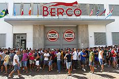 20130803 BERCO TROVATO ACCORDO SINDACATI AZIENDA