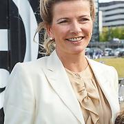 NLD/Amsterdam/20150530 - Amsterdamdiner 2015, Nicoline Wisse Smit