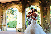 Lindsey & Raleigh, Married July 3, 2015 at Thornewood Castle in Tacoma, Washington.