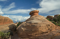 Devils Garden, Arches National Park, Utah