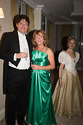 DAVID HARGREAVES, EMMA HARGREAVES, The 171 st Royal Caledonian Ball 2019, Grovenor House, Park Lane, London. 3 May 2019