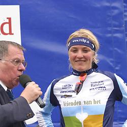Sportfoto archief 2000-2005<br />2004 <br />Chantal Beltman