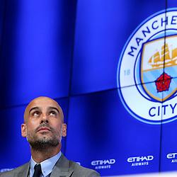 Pep Guardiola press conference
