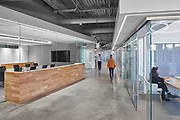 Truebridge Capital Partners | Alliance Architecture | Chapel Hill, North Carolina