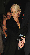 06.NOVEMBER.2007. LONDON<br /> <br /> A VERY DRUNK SARAH HARDING LEAVING MAHIKI NIGHT CLIB, MAYFAIR WITH SOME FRIRNDS TO GO ACROSS THE ROAD TO ICIS CLUB BEFORE RETURNING TO MAHIKI 30MINS LATER. <br /> <br /> BYLINE: EDBIMAGEARCHIVE.CO.UK<br /> <br /> *THIS IMAGE IS STRICTLY FOR UK NEWSPAPERS AND MAGAZINES ONLY*<br /> *FOR WORLD WIDE SALES AND WEB USE PLEASE CONTACT EDBIMAGEARCHIVE - 0208 954 5968*