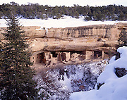 Spruce Tree House, Anasazi, Anasazi People, Mesa Verde, Mesa Verde National Park, Colorado
