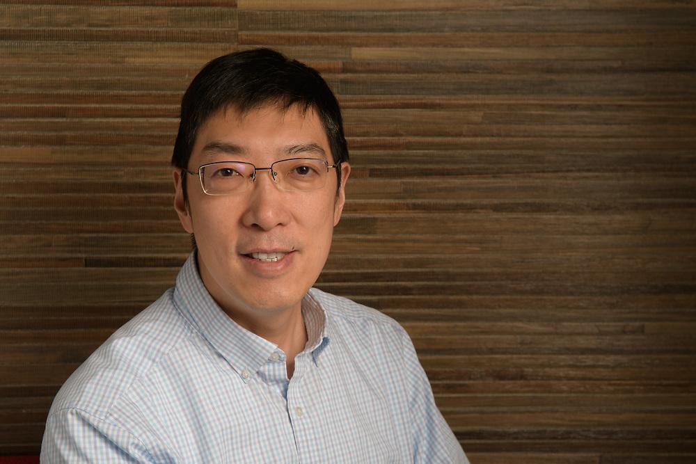 Jay Ma