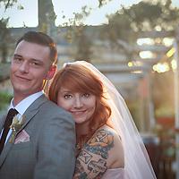 Nicole&Drew | Wedding