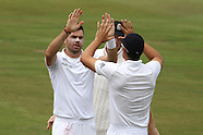Cricket - South Africa v England 2015 4th Test D4 Centurion