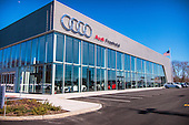 Ray Catena Audi Freehold