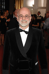 Writer TERRY PRATCHETT at the Galaxy British Book Awards 2007 - The Nibbies held at the Grosvenor house Hotel, Park Lane, London on 28th March 2007.<br /><br />NON EXCLUSIVE - WORLD RIGHTS