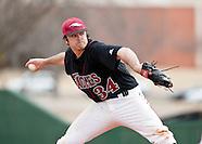 OC Baseball vs Wayland Baptist SS - 3/19/2010