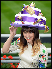 Royal Ascot Hats 2013
