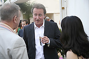 David Cameron, Conservative Party, Summer party, Royal Hospital Chelsea, Royal Hospital Road, London, SW3,3 July 2006. ONE TIME USE ONLY - DO NOT ARCHIVE  © Copyright Photograph by Dafydd Jones 66 Stockwell Park Rd. London SW9 0DA Tel 020 7733 0108 www.dafjones.com