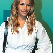 NLD/Halfweg20190829 - Seizoenspresentatie RTL 2019 / 2020, Monica Geuze