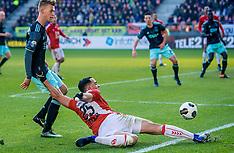 20170122 NED: FC Utrecht - AFC Ajax, Utrecht