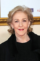 Patricia Hodge, Surviving Christmas with the Relatives - World Premiere, Leicester Square, London, UK, 21 November 2018, Photo by Richard Goldschmidt