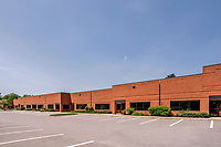 Exterior Image of 300-322 Business Center Drive at IReisterstown Business Center by Jeffrey Sauers of Commercial Photographics, Architectural Photo Artistry in Washington DC, Virginia to Florida and PA to New England