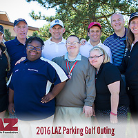 LAZ Golf Outing 2016