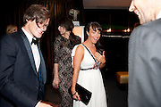 GQ Man of the Year awards. The royal Opera House. Covent Garden. London. 6 September 2011. <br /> <br />  , -DO NOT ARCHIVE-© Copyright Photograph by Dafydd Jones. 248 Clapham Rd. London SW9 0PZ. Tel 0207 820 0771. www.dafjones.com.