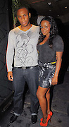 26.AUGUST.2009 - LONDON<br /> <br /> KEISHA FROM THE SUGARBABES AND HER BOYFRIEND LEAVING THE MOBO AFTERPARTY HELD AT MAHIKI CLUB, MAYFAIR.<br /> <br /> BYLINE: EDBIMAGEARCHIVE.COM<br /> <br /> *THIS IMAGE IS STRICTLY FOR UK NEWSPAPERS &amp; MAGAZINES ONLY*<br /> *FOR WORLDWIDE SALES &amp; WEB USE PLEASE CONTACT EDBIMAGEARCHIVE - 0208 954 5968*