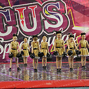 1035_Yorkshire Martyrs Cheerleading Squad - Duchesses