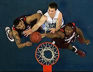20090313 NCAAB ACC North Carolina v Virginia Tech