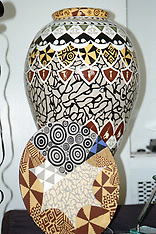 2001 - AfroCentric Art Exhibit