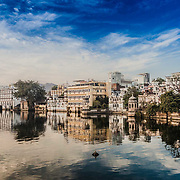 INDIA - Udaipur, city of arts and beauty