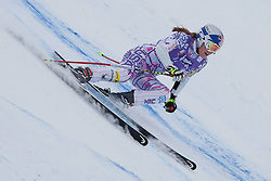19.12.2010, Val D Isere, FRA, FIS World Cup Ski Alpin, Ladies, Super Combined, im Bild Lindsey Vonn (USA) whilst competing in the Super Giant Slalom section of the women's Super Combined race at the FIS Alpine skiing World Cup Val D'Isere France. EXPA Pictures © 2010, PhotoCredit: EXPA/ M. Gunn / SPORTIDA PHOTO AGENCY