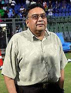 IPL S4 - Eliminator Mumbai Indians v Kolkata Knightriders