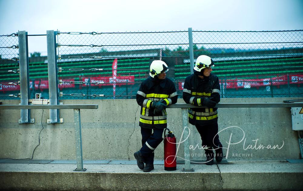 Spa 24 Hours 2011