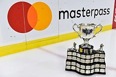 2017 MasterCard Memorial Cup Sponsor Images