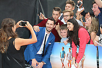 Blake Harrison, The Inbetweeners 2 - World Film Premiere, Leicester Square, London UK, 05 August 2014, Photo by Richard Goldschmidt