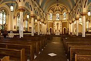 Sacred Heart Church 20Feb20