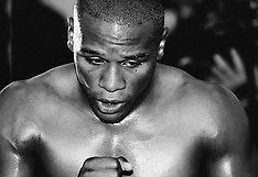 Floyd Mayweather archive images