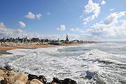 Nahariya the northernmost coastal city in Israel, Established 1935