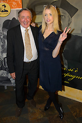 60591390 <br /> Peaches Geldof during entrepreneur Richard Lugner's 81st birthday party in Vienna, Austria, Friday October. 11, 2013. Picture by imago /  i-Images<br /> UK ONLY