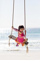 family portraits by coromandel photographer felicity jean photography at rings beach and front beach whitianga kuaotunu neela anuhea and milan