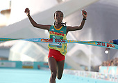 Mar 24, 2018-Track and Field-IAAF World Half Marathon Championships